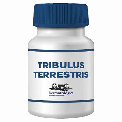 Tribullus terrestris 500mg - 60 cápsulas