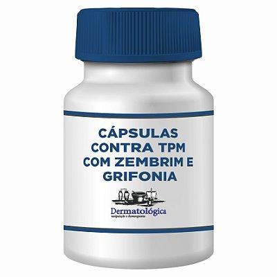 Zembrin® 8mg + Griffonia 100mg - 30 cápsulas
