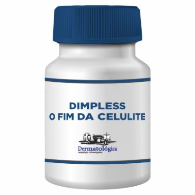 Dimpless anti celulite (Ext. Melao Cantaloupe)  40mg