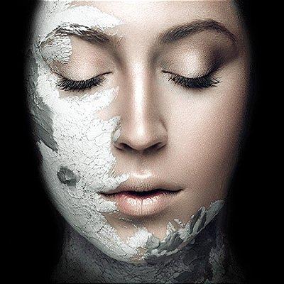 Máscara Facial de Carvão Ativado - Charcoal Mask Peel Off