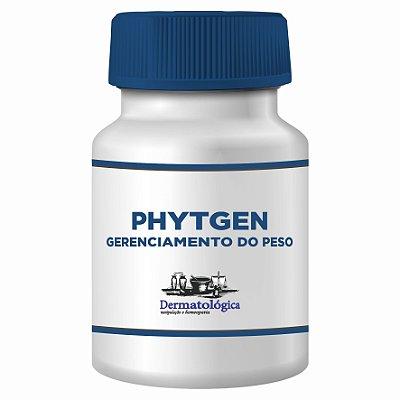 PhyTgen 200mg (Extrato de Romã e alga Wakame), auxilia no gerenciamento do peso - Codigo 9437