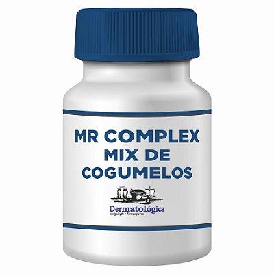 MR Complex - Blend de Cogumelos para Imunidade