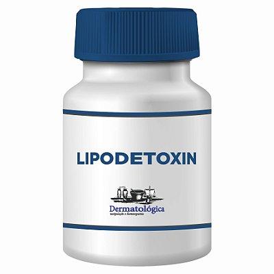 LipoDetox In 30 doses - Remodela seu corpo
