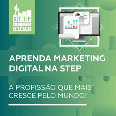 modulo de marketing digital