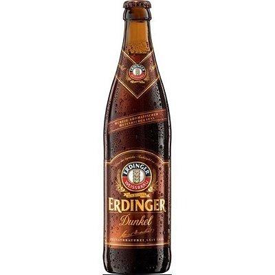 Cerveja Erdinger Dunkel 500ml
