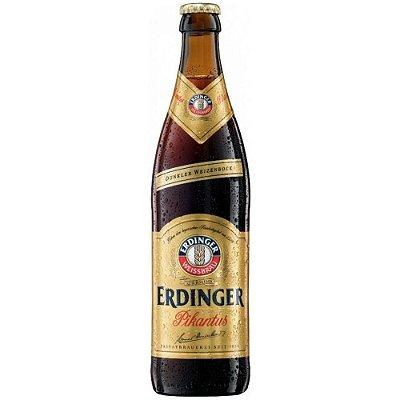 Cerveja Erdinger Pikantus Weizenbock 500ml