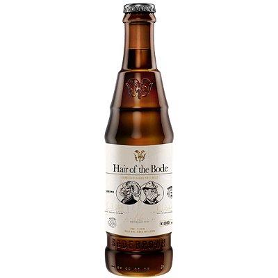 Cerveja Bodebrown Hair of the Bode Barleywine 330ml
