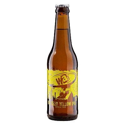 Cerveja Way Die Fizzy American IPA 355ml