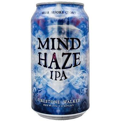 Cerveja Firestone Walker Mind Haze American IPA 355ml