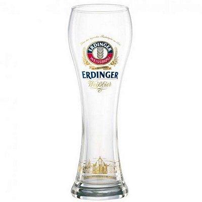 Copo de Cerveja ERDINGER Weiss 500ml