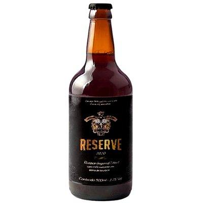 Cerveja 5 Elementos Reserve 2020 RIS Garrafa 500ml