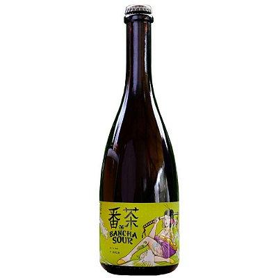 Cerveja Bodebrown Bancha Sour 750 ml