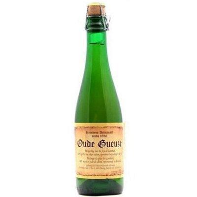 Cerveja Hanssens Artisanaal Oude Geueze Garrafa 375ml