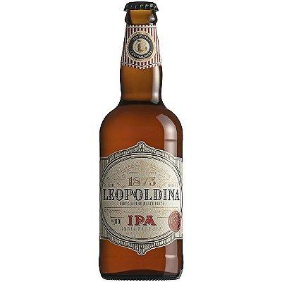 Cerveja Leopoldina India Pale Ale 500ml