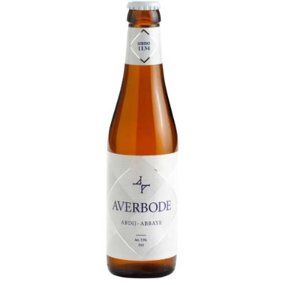 Cerveja Averbode Belgian Strong Golden Ale 330ml