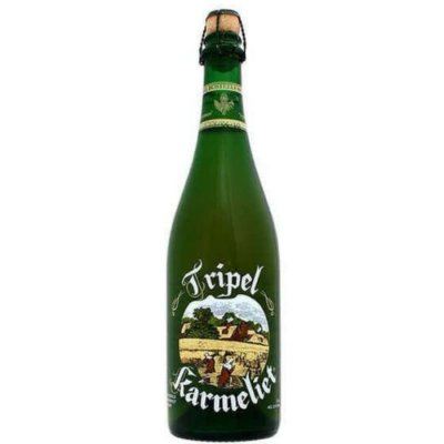 Cerveja Tripel Karmeliet Garrafa 750ml