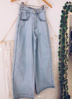 Pantalona Jeans
