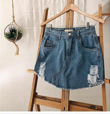 Saia Hot pants