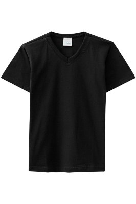 Camiseta infantil manga curta malwee