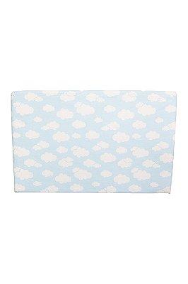 travesseiro  anti-refluxo para berço