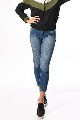 Calça jeans skinny Biotipo
