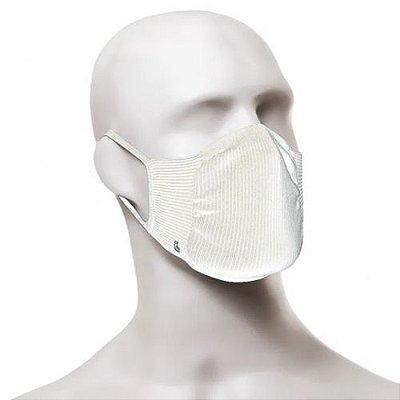 Máscara unissex adulto vírus bac-off kit 2 peças lupo