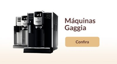 Minibanner Gaggia