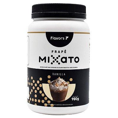Frapê Mixato Baunilha Flavors 900g