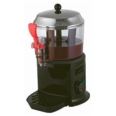 Aquecedor de Bebidas - Chocolateira ACS 3 Bras - 220V