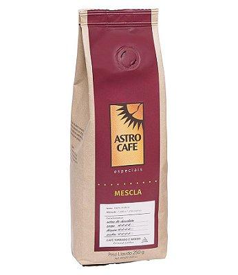 Astro Café Moído Mescla com 250g