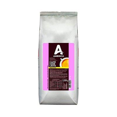 Café com Leite América 1.050g