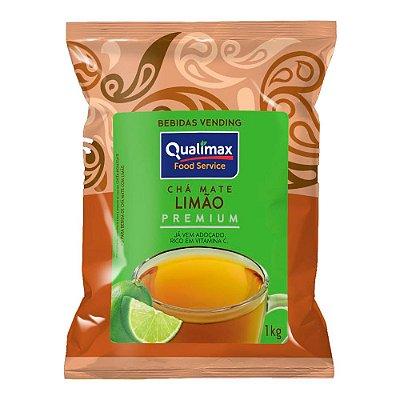 Chá Sabor Limão Qualimax com 1kg