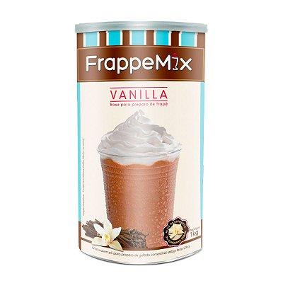 Frappemix Flari Baunilha com 1kg