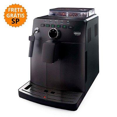 Gaggia Naviglio 110V | Máquina de Café Expresso