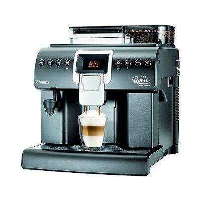 Royal Gran Crema Saeco 220V - Máquina de Café Espresso