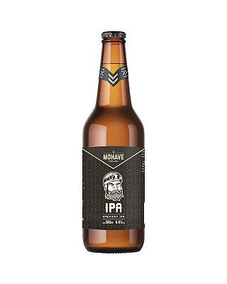 Cerveja Mohave IPA - 500ml
