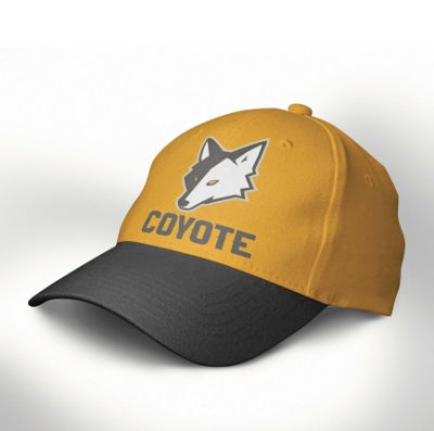Boné Mohave Coyote