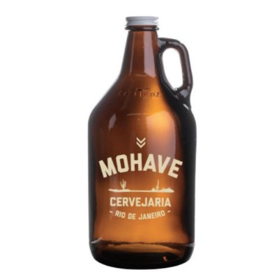 Growler Vidro Mohave - 1,89lts