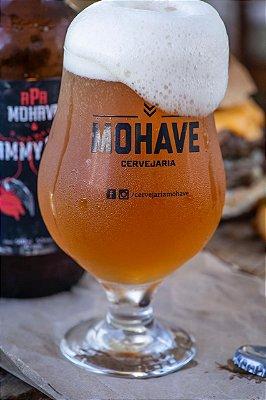Taça de Cerveja Mohave