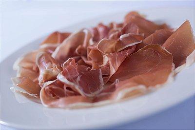 Prosciutto Di Parma  (acompanha torradas de focaccia)