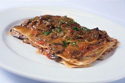 Lasagne Di Funghi