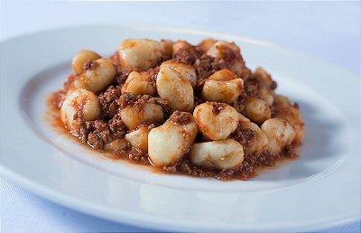Gnocchi (Al Pesto / Al Sugo / Alla Bolognese / Al Triplo Burro)