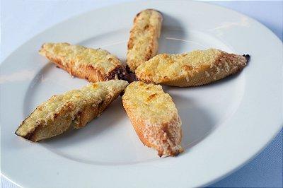 Crostini All'Aglio (produto para ser finalizado em casa)