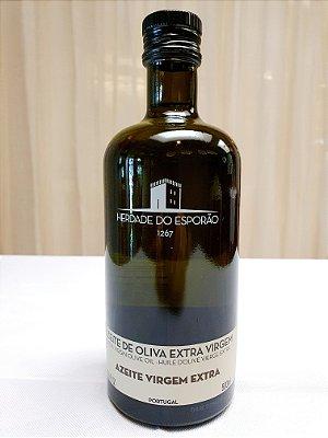 """Azeite Extra Virgem EXTRA """" Herdade do Esporão """" • 500 ml"""