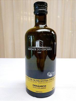 """Azeite Extra Virgem ORGÂNICO """" Herdade do Esporão """" • 500 ml"""