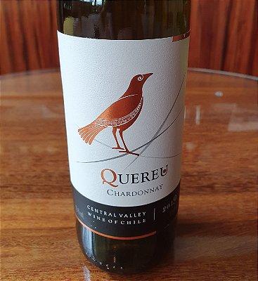 "Chardonnay Quereu 2019 "" Fox Wines "" • 375 ml"