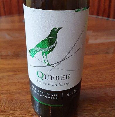 "Sauvignon Blanc Quereu 2019 "" Fox Wines "" • 375 ml"