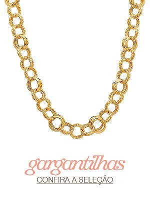 Coralli Gargantilhas