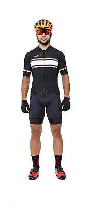 Camisa de Ciclismo Masculina SLIM - LISTRAS S126-74