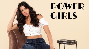 power banner